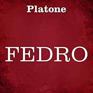 Fedro Audiobook