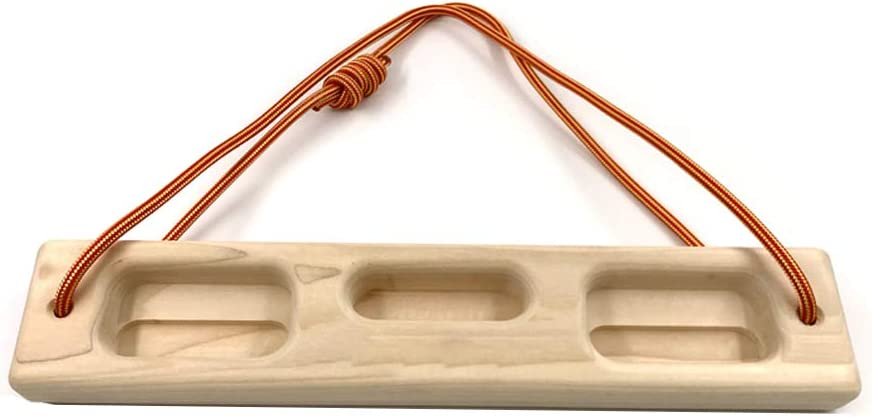 Tabla de madera para entrenamiento en casa, para escalada en ...
