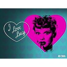 I Love Lucy Season 6