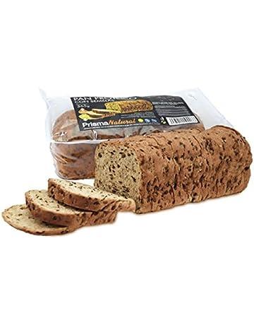 Amazon.es: Panadería y bollería: Alimentación y bebidas: Panes ...