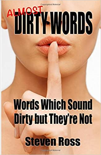 Book Almost Dirty Words