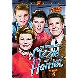 Adventures of Ozzie & Harriet, Volume 4