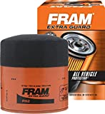 Appliances : FRAM PH2 Extra Guard Passenger Car Spin-On Oil Filter