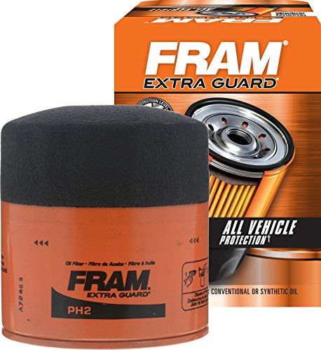 oil filter 2008 ford escape - 5