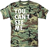 Crazy Dog T-Shirts Mens You Cant See Me - Best Reviews Guide