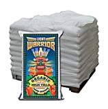 FULL PALLET BULK (75/Bags) Fox Farm Light Warrior Grow Medium - 1 cu ft