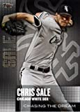 2013 Topps Chasing The Dream Baseball Card IN SCREWDOWN CASE #CD-18 ris Sale White Sox Mint