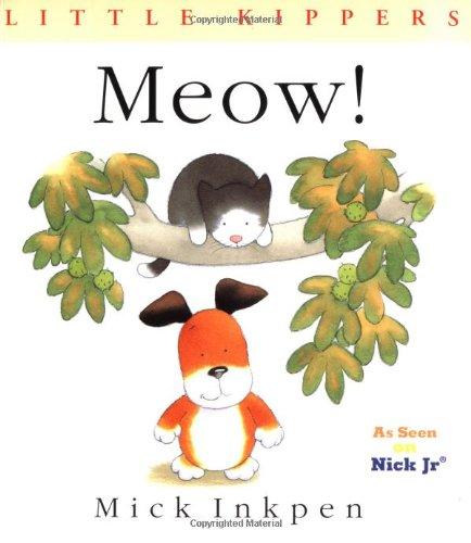 Meow!: Little Kippers ebook