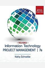 Information Technology Project Management, Revised Paperback