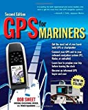 img - for GPS for Mariners, 2nd Edition: A Guide for the Recreational Boater book / textbook / text book