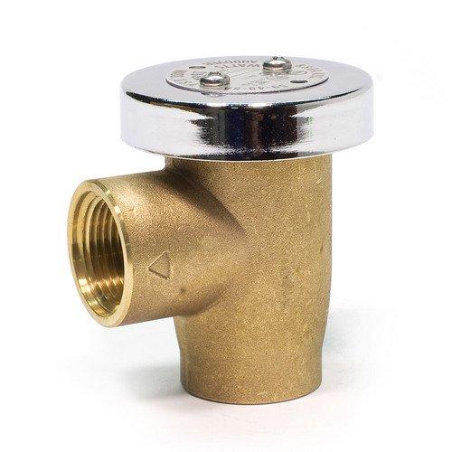 Watts Water Technologies 1/2 LF288A Watts 288A Anti-Siphon Vacuum Breaker 1/2 In., Brass, Lead Free ()