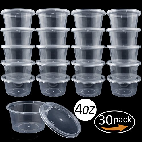30 cup storage container - 2