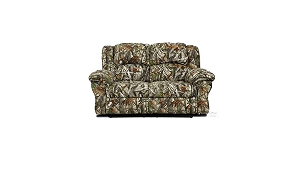 Amazing Cambridge 98507Drl Ca Camo Double Reclining Love Seats Onthecornerstone Fun Painted Chair Ideas Images Onthecornerstoneorg