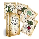 Green Witch Oracle Cards: Discover real secrets