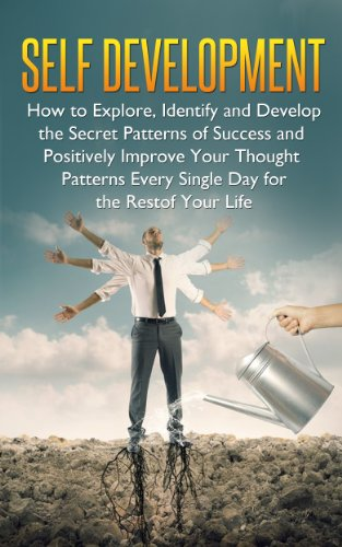 Self-Development: How to Explore, Identify and Develop the Secret Patterns of Success and Positively Improve Your Thought Patterns Every Single Day for ... of Your Life (Twain: The Emotional Series) (Self Development Audio Cd compare prices)