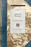 Grant and Sherman, Joel Headley, 1429015365