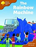 Oxford Reading Tree: Stage 8: Storybooks: the Rainbow Machine