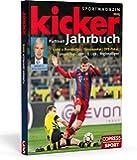 Kicker Fußball-Jahrbuch 2015