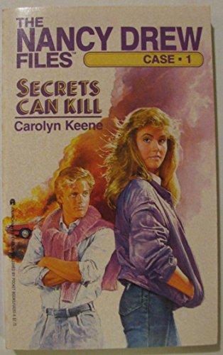 (Secrets Can Kill (Nancy Drew Files))