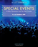 Special Events: A New Generation and the Next Frontier