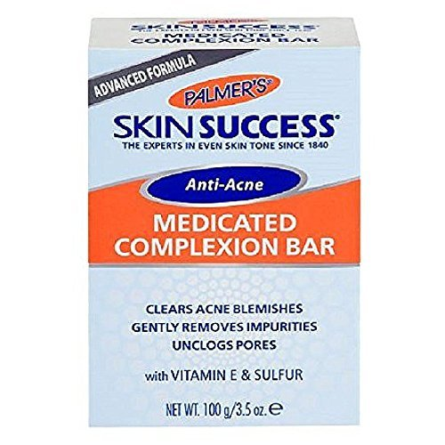 Palmer's Skin Success Anti-Bacterial Medicated Complexion Bar Soap 100g by Palmers