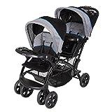 Baby Trend Double Sit N Stand Stroller - Millennium Blue