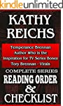 KATHY REICHS: SERIES READING ORDER &...