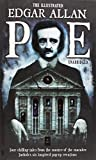 The Illustrated Edgar Allan Poe (Literary Pop Up)