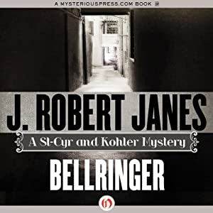 Bellringer Audiobook