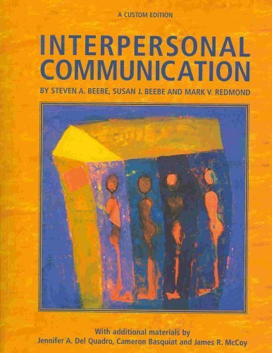 Interpersonal Communication Kory Floyd Pdf