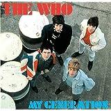 My Generation (Lp) [Vinyl LP]