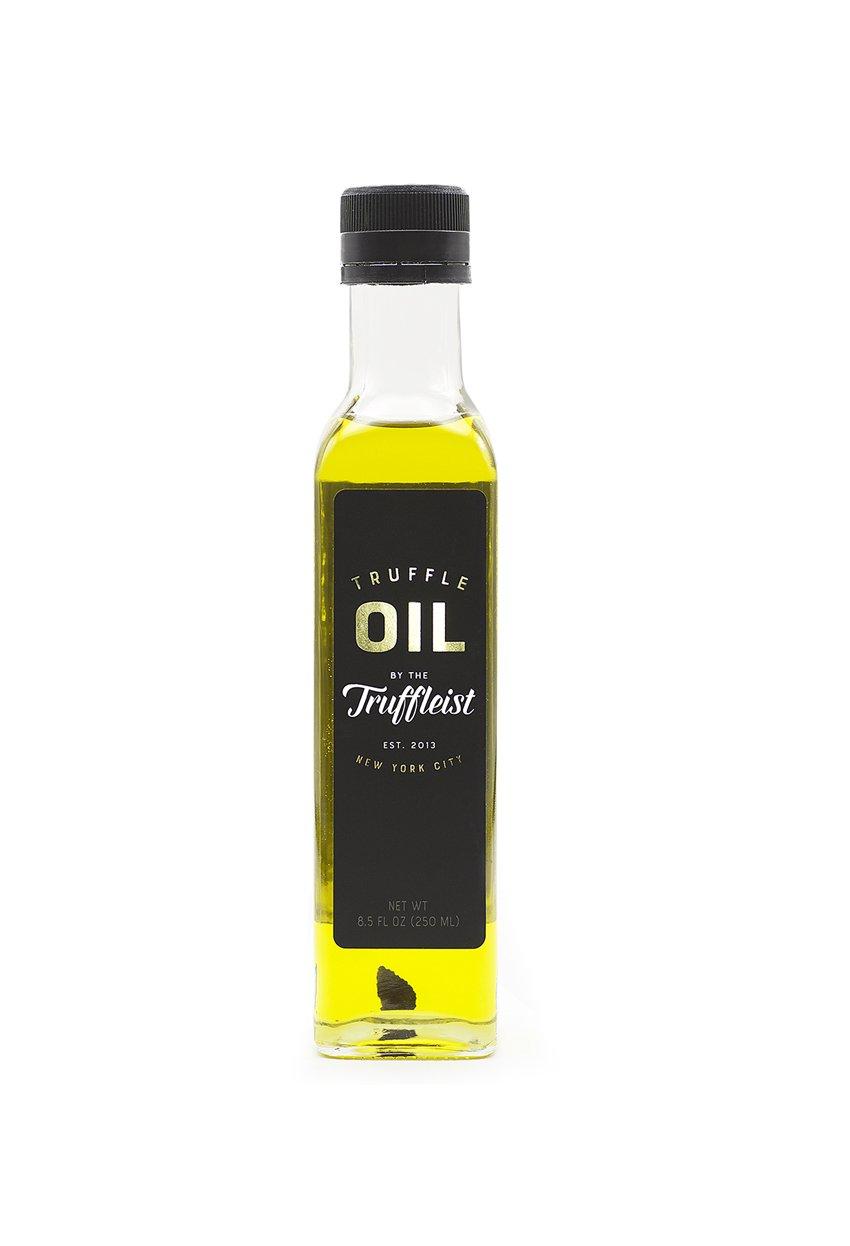 Truffleist Small Batch Hand-Crafted Truffle Oil 8.5oz