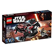 LEGO Star Wars Eclipse Fighter 75145