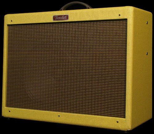 fender tube amp - 8