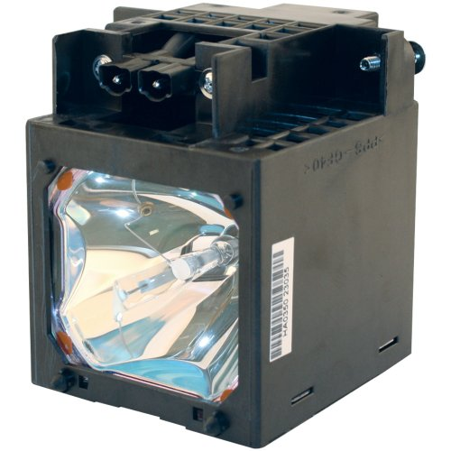 Ereplacements Compatible for Replacement RPTV Lamp for So...