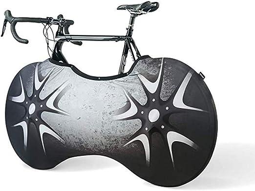 Joy-Beau Cubierta de Bicicleta Rueda de Bicicleta La Bolsa de ...