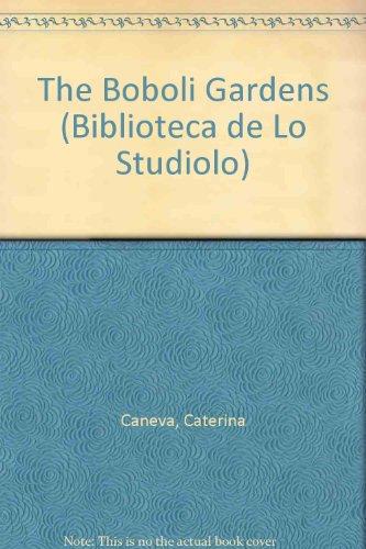 (The Boboli Gardens (Biblioteca de
