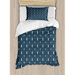 51LUEhG5PgL._SS300_ Nautical Bedding Sets & Nautical Bedspreads