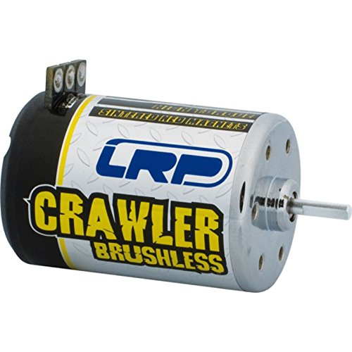 50495 - LRP Crawler Brushless 21.5 Turns