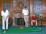 Big Moss Golf Original Putting Green - 3 x 9 Feet