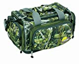 Plano Fishauflauge Bag with 4-3650 Stowaways Walleye Print