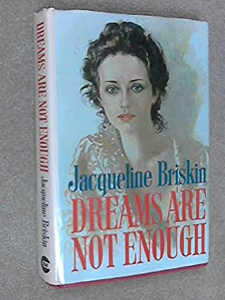 book cover of Dreams Are Not Enough