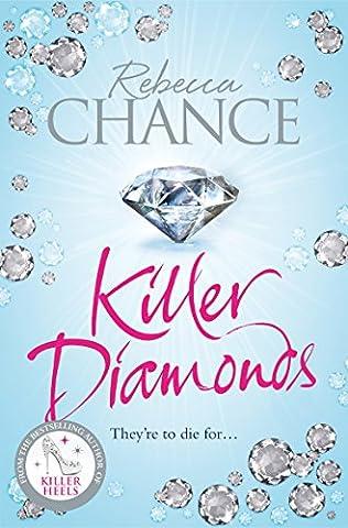 book cover of Killer Diamonds