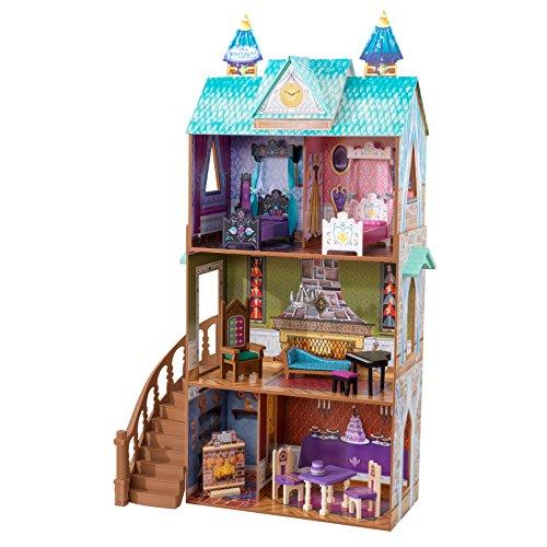 Disney Frozen Arendelle Palace Doll House