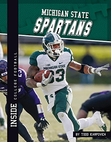 (Michigan State Spartans (Inside College Football))