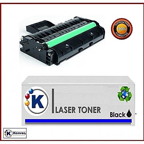 SP201X Toner compatibleo Ricoh Aficio SP201 / SP203 / SP204 ...