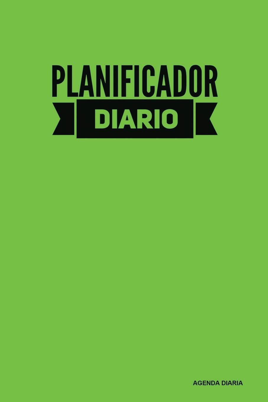 Planificador Diario - Agenda Diaria: Verde (2), 90 Dias ...