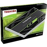 Toshiba TR200 25SAT3-240G - Disco Duro Interno de 240 GB, Color Negro