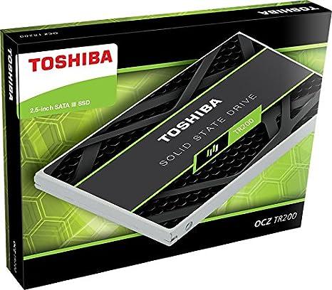 Toshiba Memory America Toshiba OCZ TR200 Series 2 5