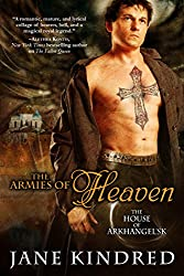The Armies of Heaven (The House of Arkhangel'sk)